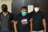 Polisi amankan pengedar sabu-sabu di Tanjung Balai