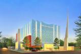 Gubernur Anies akan letakkan batu pertama pembangunan Masjid At Tabayyun