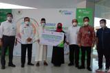 Bank Sulselbar daftarkan 33.000 pekerja rentan jadi peserta BPJAMSOSTEK