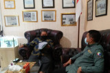Ombudsman dukung program Desa Gembira yang akan dicanangkan Inspektorat Mamuju