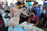 Kapolda Sulsel dorong partisipasi aktif masyarakat turunkan level PPKM