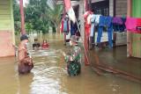 Pemkab Kotim salurkan beras sumbangan gotong royong untuk korban banjir