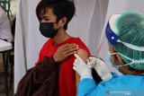 Dinkes Balikpapan mulai vaksinasi pelajar usia 12 tahun