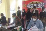 Joget di atas mobil ambulans, 6 mahasiswa IAIN Palangka Raya disidang kode etik