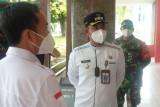 Tak miliki izin saat PPKM, Satgas bubarkan pelatihan guru di Palangka Raya