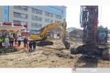 Rutan Semarang berkapasitas 550 orang mulai dibangun