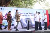 Wamendag canangkan pembangunan PJKC Likupang