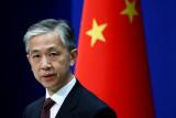 China ingatkan AS soal Afghanistan