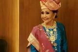 Elly Kasim  penyanyi legendaris Minang tutup usia