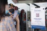Mal di Makassar siapkan QR Code bagi pengunjung dan karyawan