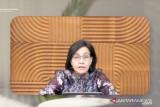 Menkeu Sri Mulyani: Pendapatan negara capai Rp1.031,5 T per Juli 2021