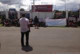 Wabup Jayawijaya minta polisi telusuri penggelapan 4 ton bansos