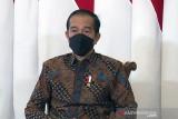 Presiden Jokowi panggil petinggi partai koalisi ke Istana
