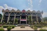 Kantor Pemkot Magelang dipasangi logo TNI, layanan tetap normal