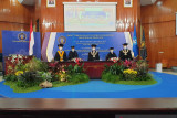 Universitas Brawijaya Malang kukuhkan lagi dua profesor