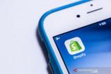 Shopify dan TikTok jalin kerjasama