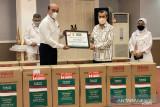Tanoto Foundation donasikan 145 unit Konsentrator Oksigen ke Pemprov Riau