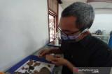 Ekskavasi di Bojong Mendut temukan pecahan tembikar