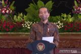 Presiden Jokowi nilai komoditas baru pertanian sangat  menjanjikan