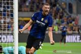 Edin Dzeko merasa nyaman bermain untuk Inter Milan