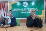 UIN Datokarama optimalkan pembinaan akhlak mahasiswa baru 2021