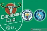 Jadwal Piala Liga Inggris: MU vs West Ham, Chelsea  hadapi Aston Villa