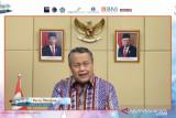 BI mendorong penggunaan QRIS pada Gernas BBI di Sulawesi