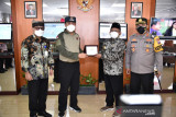 BNPT bangun KKTN kesejahteraan mitra deradikalisme di Banyuwangi