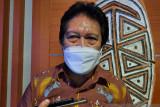 PB PON XX Papua sebut CdM Meeting III dihadiri semua provinsi