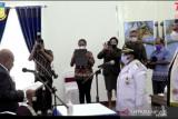 Gubernur Papua lantik Ribka Haluk menjadi Penjabat Bupati Yalimo