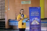 KPP Pratama Mataram Barat edukasi siswa SMKN 2 Mataram lewat Pajak Bertutur