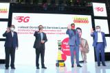 Indosat Ooredoo luncurkan jaringan 5G di Jakarta