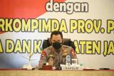 Kapolri ingatkan pengendalian pandemi COVID-19 di Papua