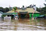Puskesmas sering kebanjiran di Kotim akan direlokasi