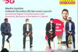 Makassar dan Surabaya segera susul Jakarta dalam layanan 5G Indosat