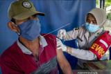 Pasien COVID-19 sembuh di Sulteng bertambah jadi 32.351 orang
