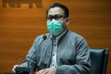 KPK panggil tiga saksi terkait kasus cuci uang Yudi Widiana Adia