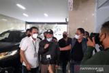 Youtuber penistaan agama ditahan di Rutan Bareskrim Polri