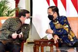 Perpres yang mengharuskan peraturan menteri dan kepala lembaga harus atas persetujuan presiden