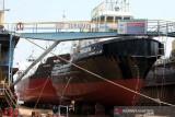 Pemkab Konawe Selatan mendorong investor bangun galangan kapal