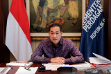 Mendag: Ada potensi perdagangan besar Indonesia di Eropa Tengah dan Timur