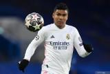 Casemiro memperpanjang kontrak di Real Madrid hingga 2025