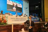 Indonesia terpilih menjadi anggota Dewan Pos PBB