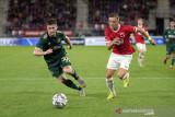 Celtic tetap lolos ke fase grup Europa meski kalah 1-2 di markas AZ