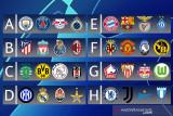 Hasil undian grup Liga Champions: Manchester City bertemu PSG