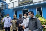 Pusri-TNI AL bangun Rumah Pintar di Palembang