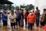 Berikut perkembangan banjir berbagai daerah di Kalteng