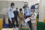 Lapas Semarang terima bantuan 600 vial AstraZeneca dari Pemprov Jateng