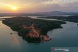 UMRAH-BRGM bangun  wisata mangrove di Pulau Bintan