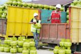 Pertamina berikan sanksi pangkalan elpiji nakal di Kota Pangkalpinang
